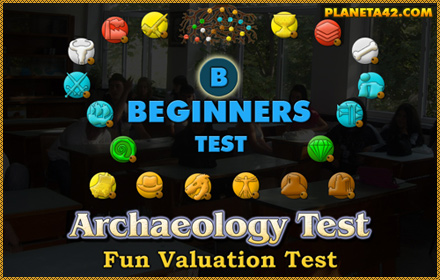 Archaeology Test