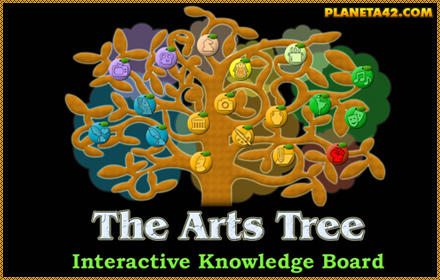 The Arts Tree