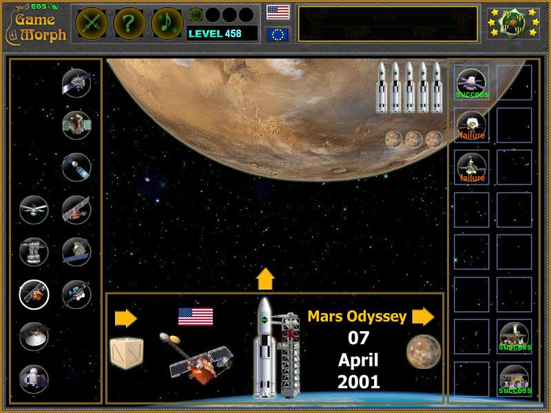 mars landing game online - photo #34