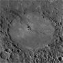 Copland Crater