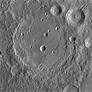 Kunisada Crater