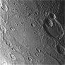 Matisse Crater