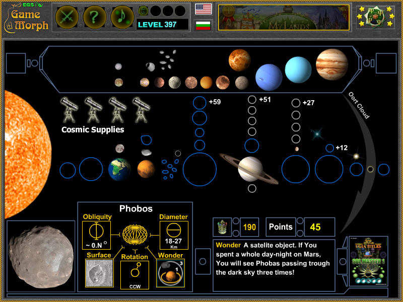 moons and planets game - photo #1