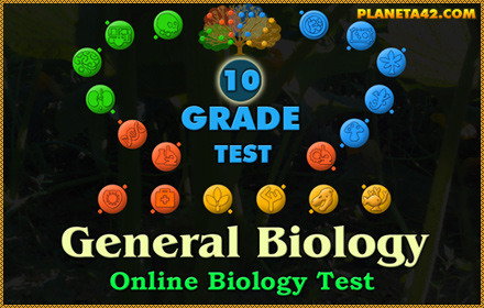 Biology Tree Online Test