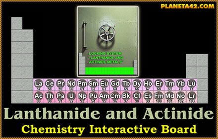 Lanthanide and Actinide Metals