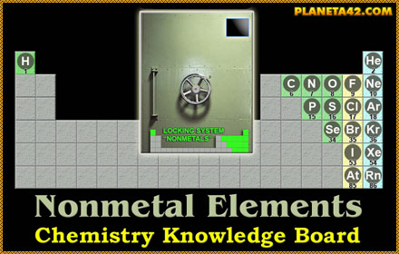 Nonmetal Elements