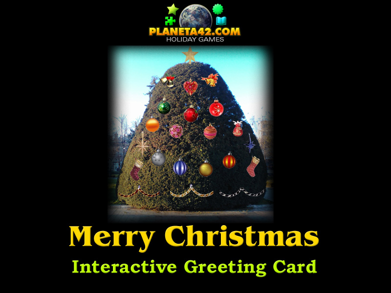 merry christmas picture - Merry Christmas Games