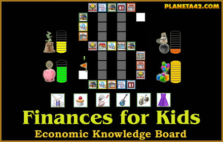 Finances for Kids