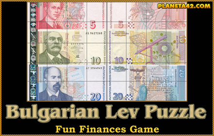 Bulgarian Lev Puzzle