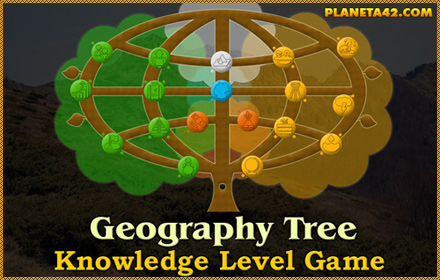 Geography Tree