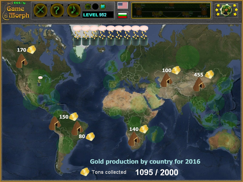World gold production 2016 geography learning game world gold production screenshot gumiabroncs Choice Image