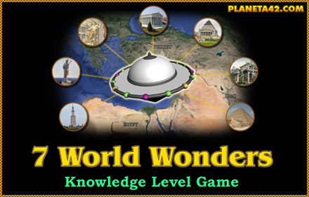 Play The Seven Wonders of the World