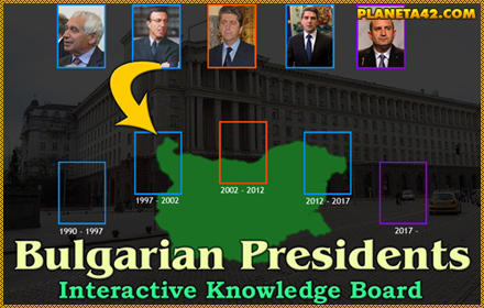 Bulgarian Presidents Puzzle