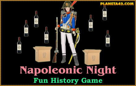 Napoleonic Night Game