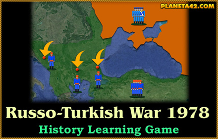 Russo Turkish War 1877–1878