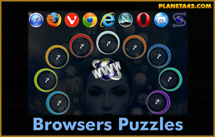 Browsers Puzzle