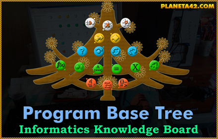 Programming Base Tree