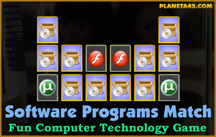 Software Programs Match