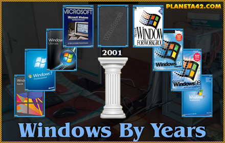 Windows History Puzzle