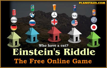 Logic Riddles | Online Logic Games