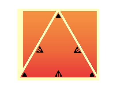 basic geometry math learning game