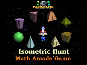 Isometric Hunt Mobile