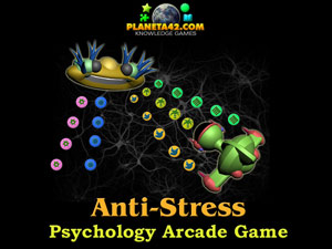 Anti-Stress Game