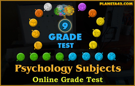 Psychology Subjects Test