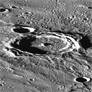 Goethe Crater