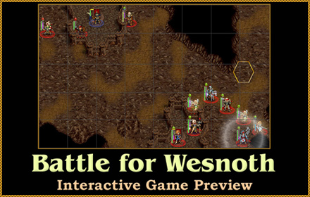 The Battle for Wesnoth Puzzle