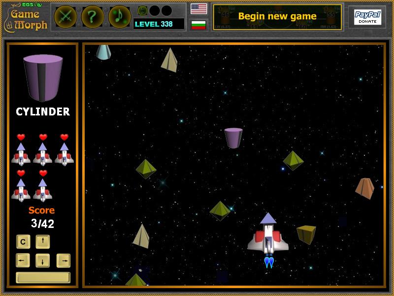 Isometric Hunt Screenshot